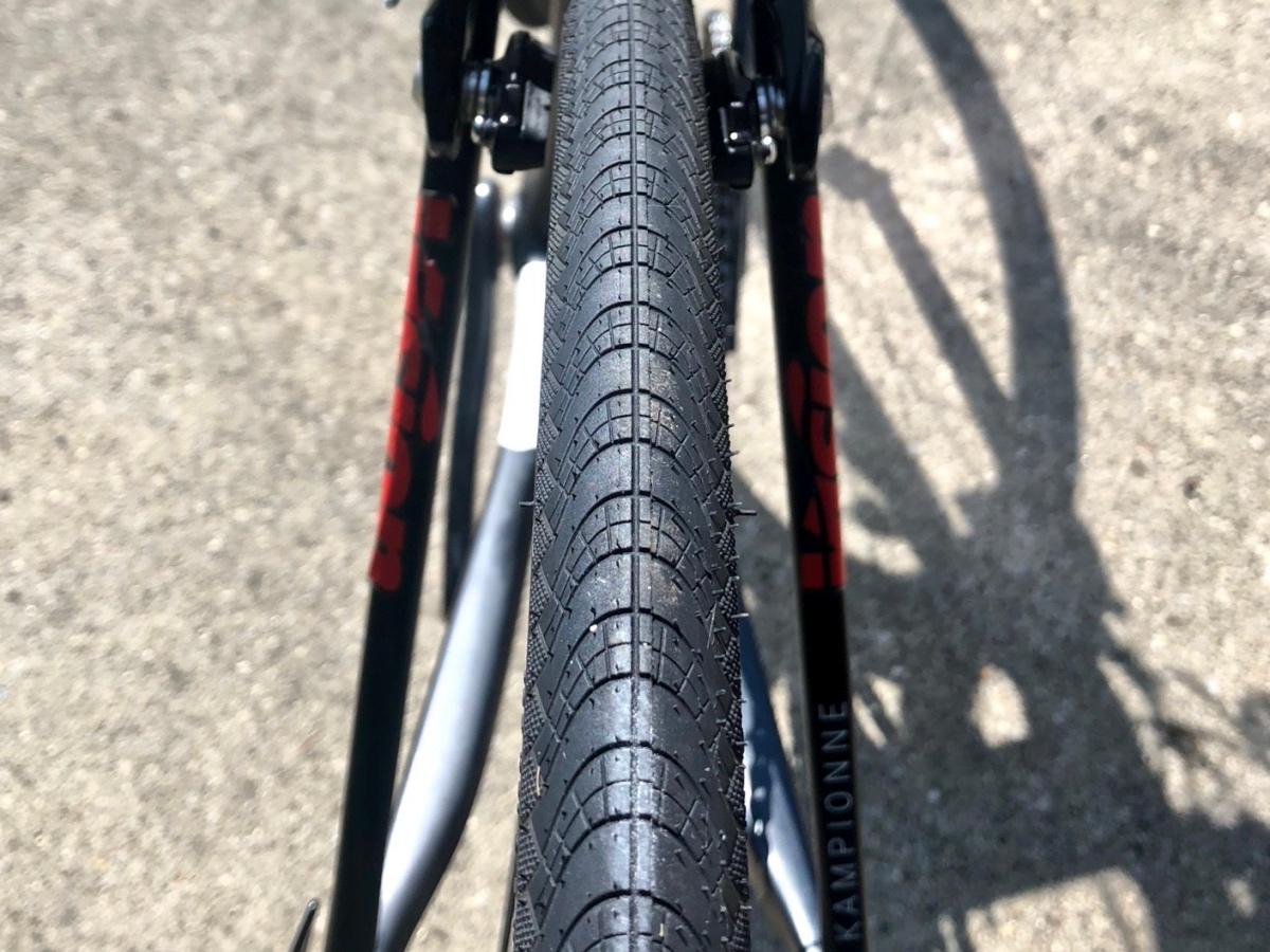 Pub 36 tubeless wheels review