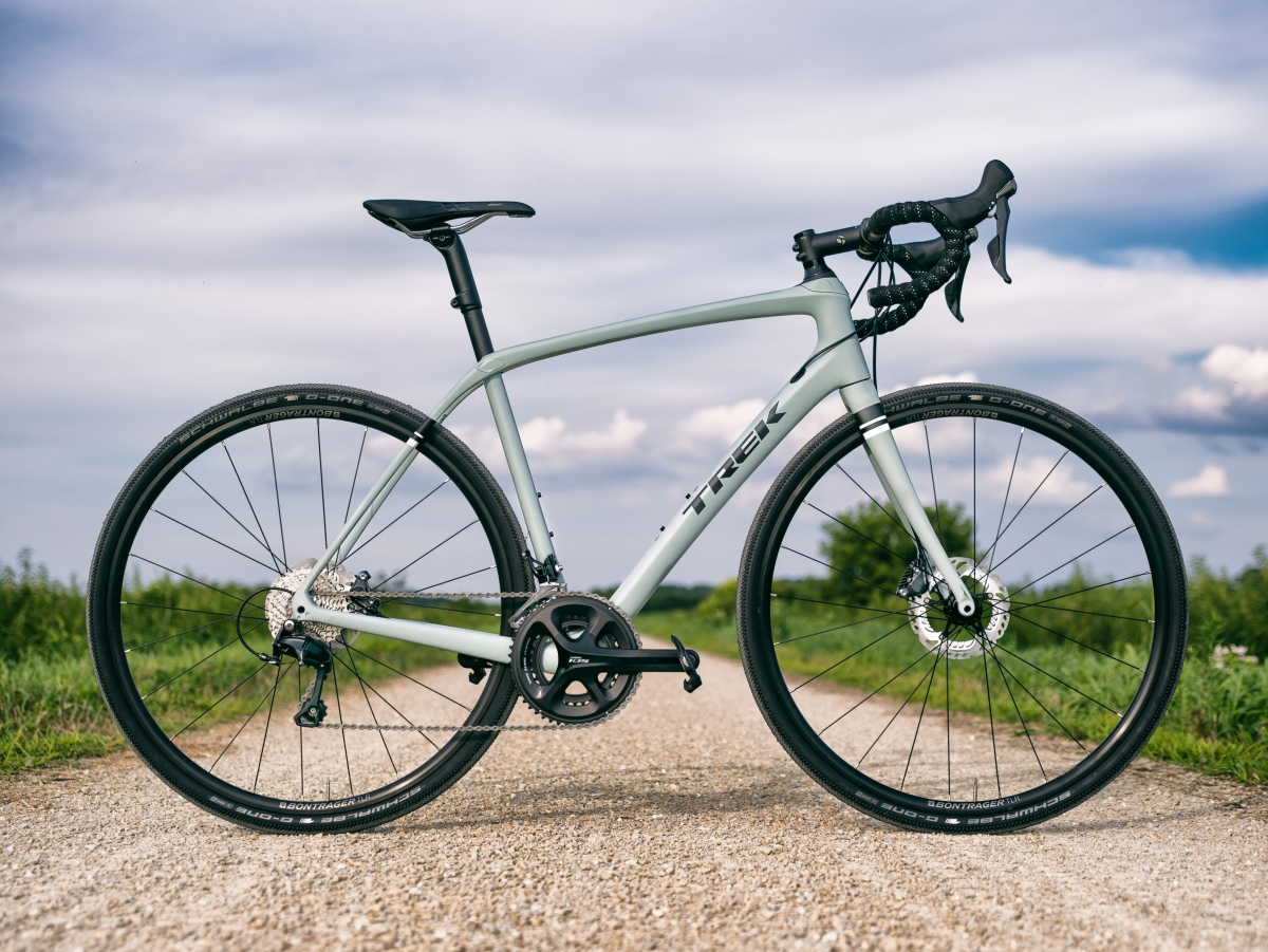 Trek Domane Gravel unveiled | Road Bike News, Reviews, and