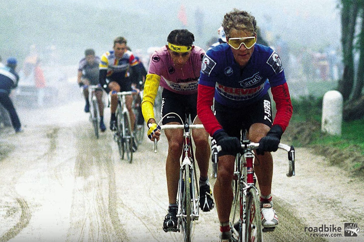 Toughest cyclists in the history of pro bike racing