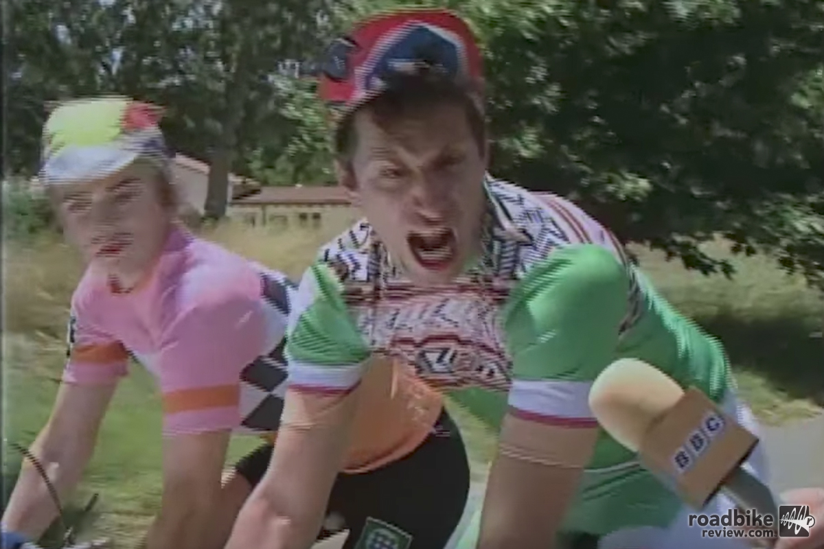 HBO's Tour de Pharmacy parodies drug use in cycling