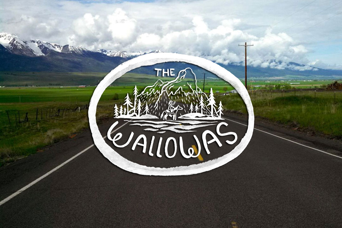 The Wallowas