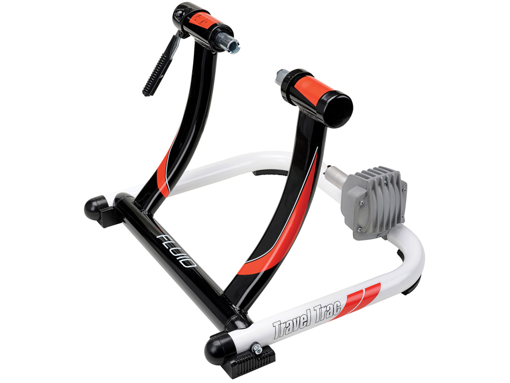 Fluid Bike Trainer >> Travel Trac Fluid Trainer Review Road Bike News Reviews And Photos