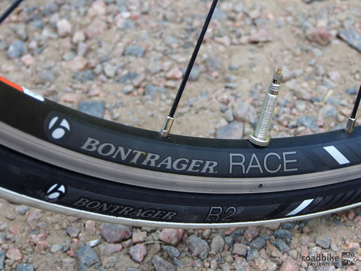 Trek-Domane-wheels