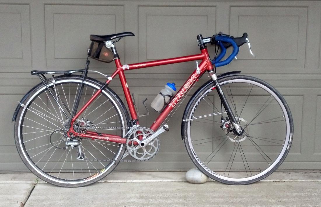 Help me decide if I want to keep my Trek Portland.-trek-portland-4-6-2014.jpg