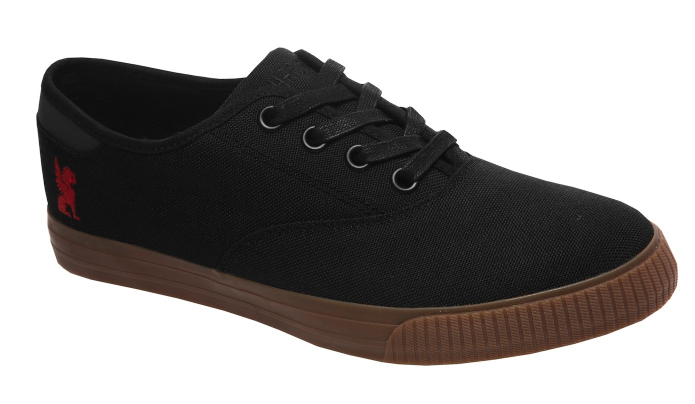 Truk Black Gum Hero