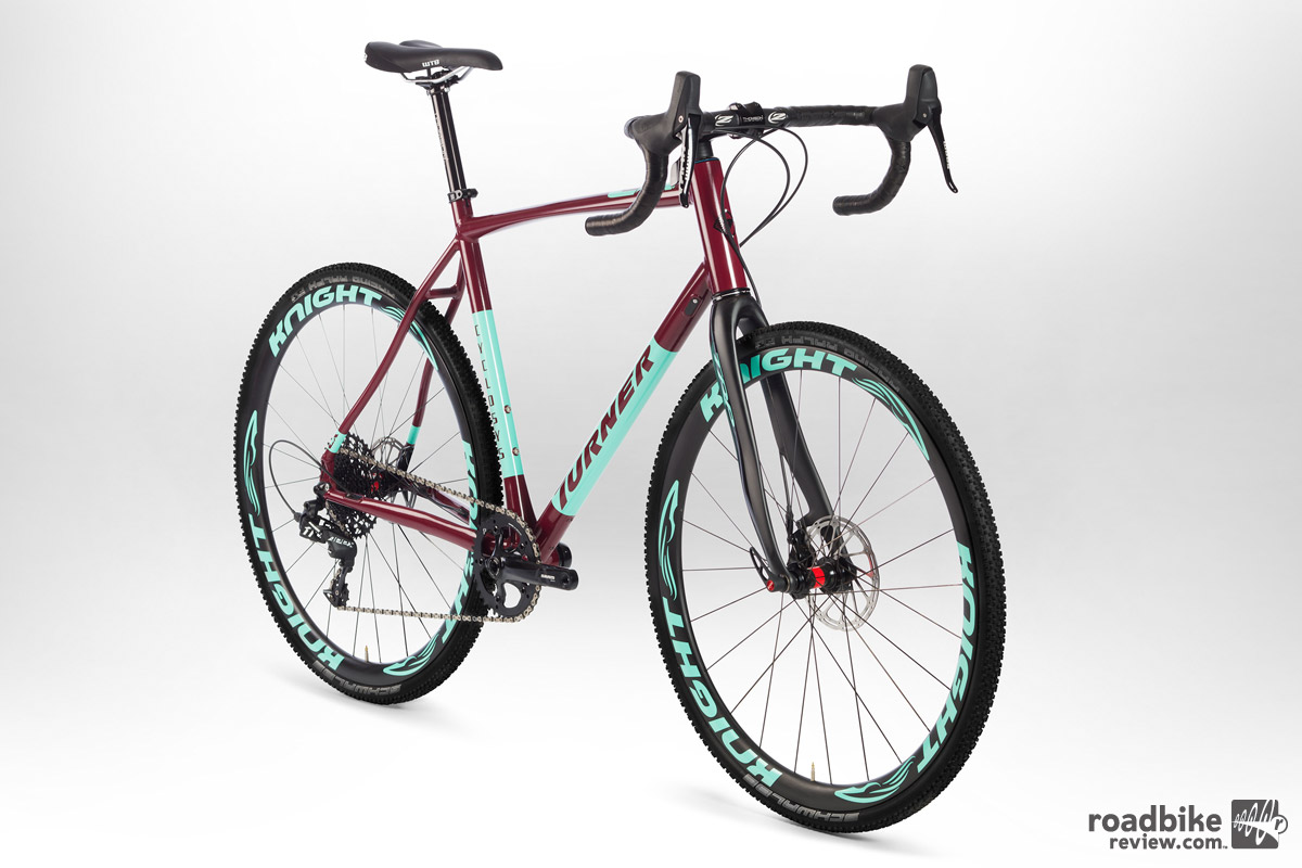 Turner launches limited edition Cyclosys colorway