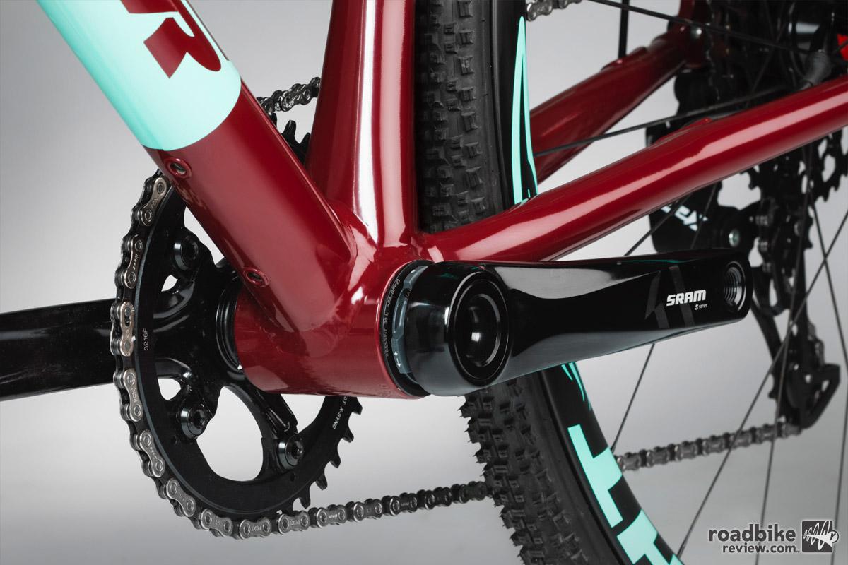 Turner Cyclosys Limited Edition BB