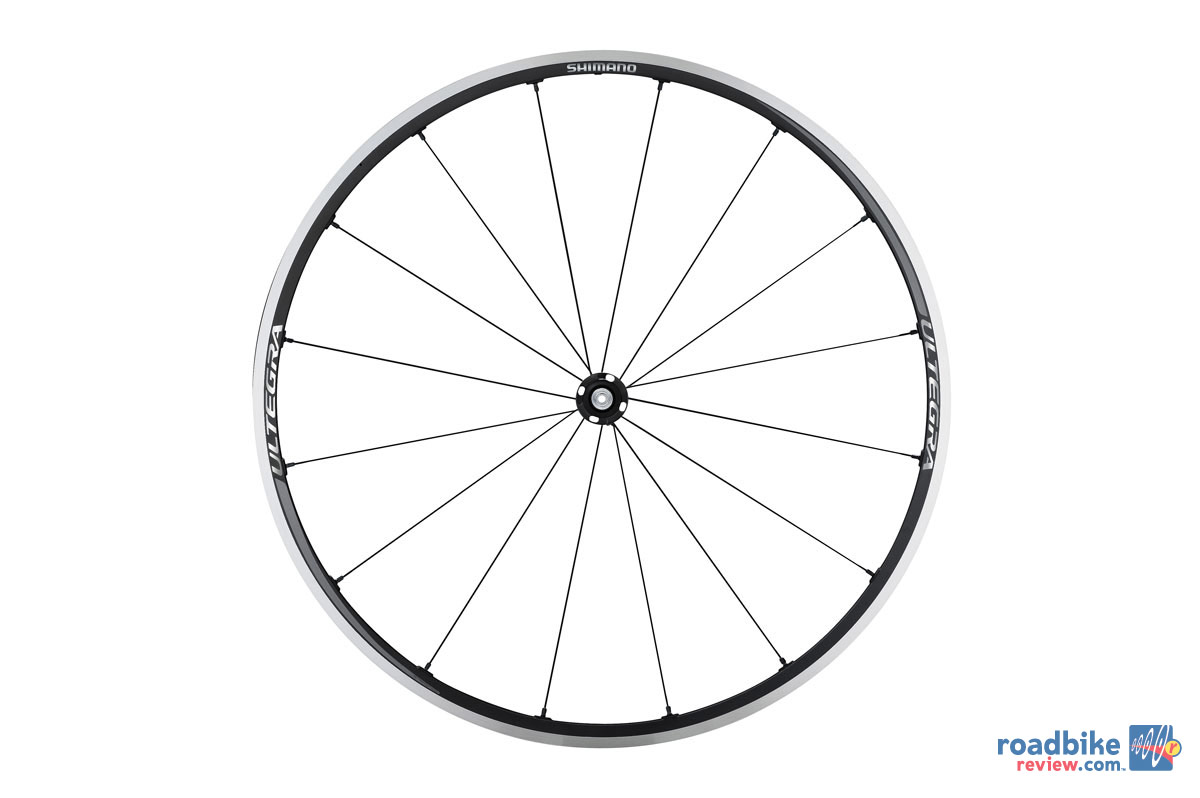 Ultegra 6800 Front Wheel