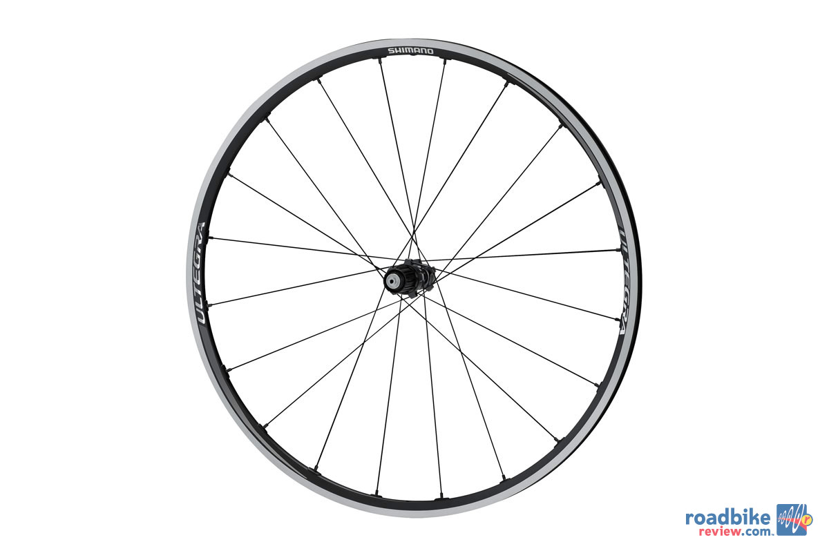 Ultegra 6800 Rear Wheel