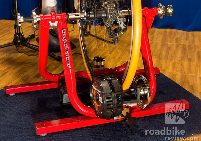 RacerMate CompuTrainer