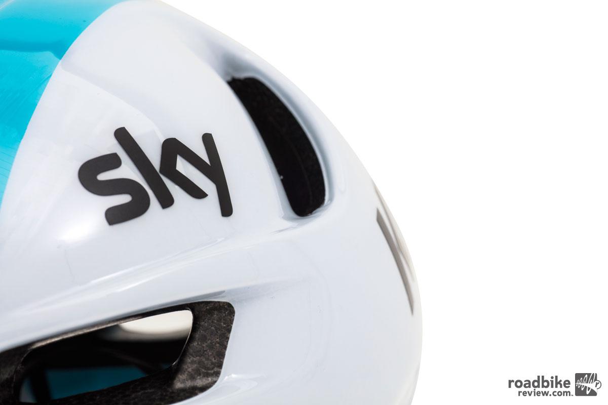 KASK Utopia aero road helmet unveiled  846ef625e