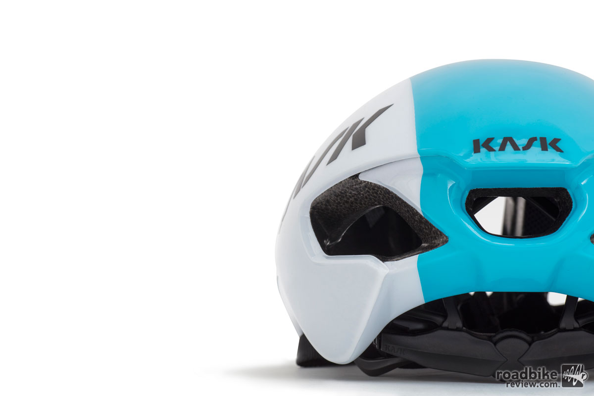 KASK Utopia aero road helmet