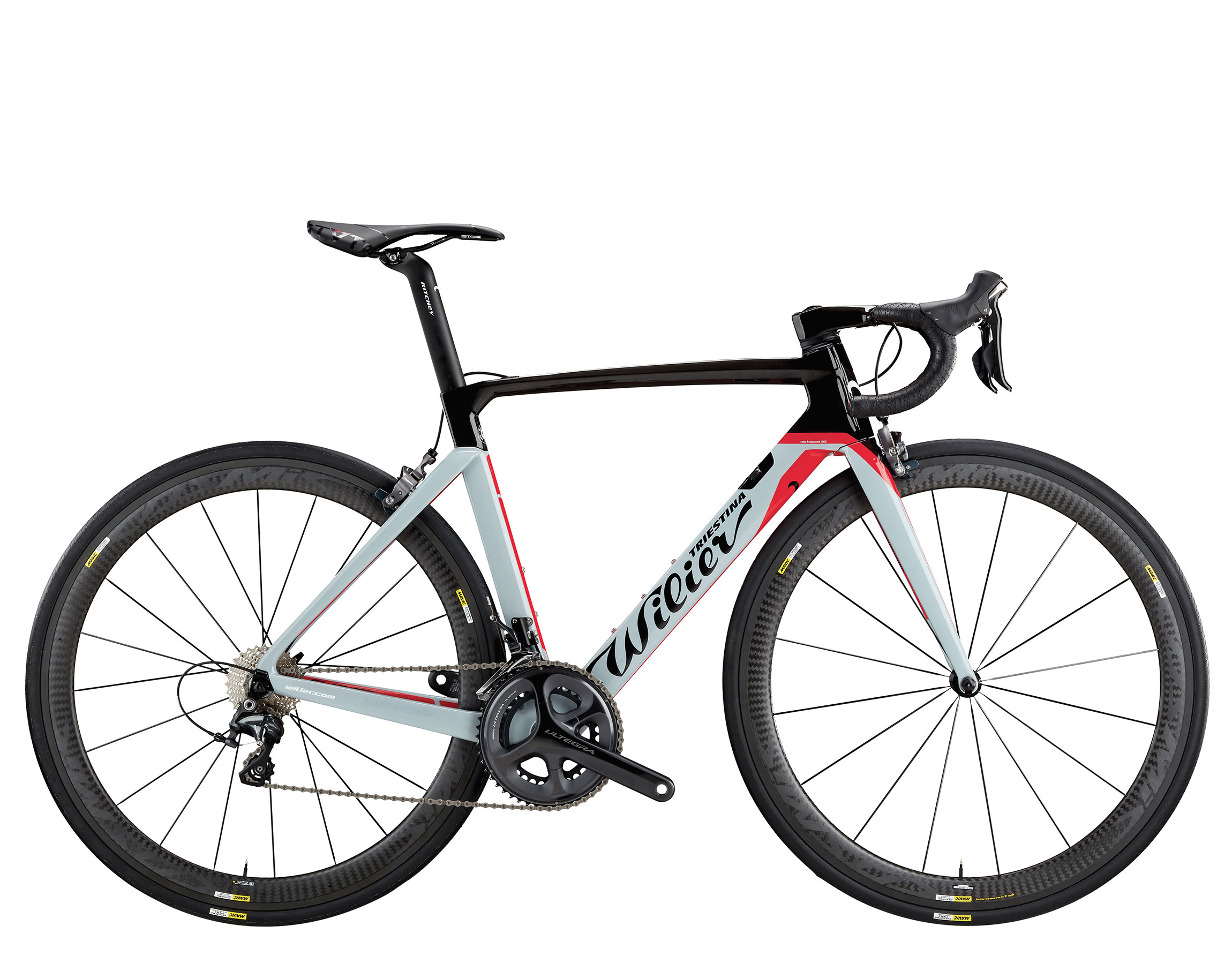 The Cento10AIR will be available in U.S. in two complete build options, and two frameset options. The Cento10AIR Dura Ace 9100 with RS21 wheels and Alabarda integrated bar/stem will retail at $6949.  Cento10AIR Ultegra Di2 with RS21 wheels and Alabarda integrated bar/stem is $6399. Frameset with Alabarda is $4499, or without Alabarda for $3749.