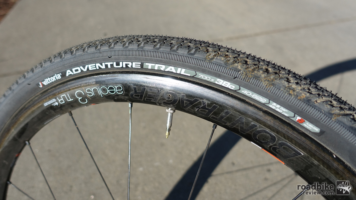 Vittoria Adventure Trail