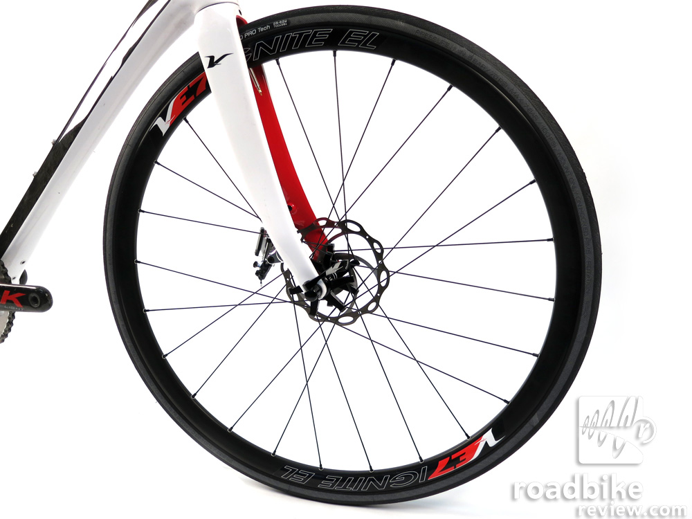 Volagi E7™ IGNITE EL Wheels