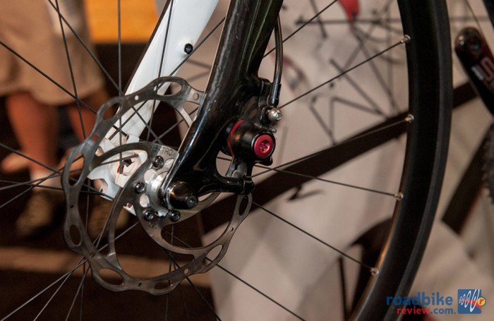 Volagi Disc Brake