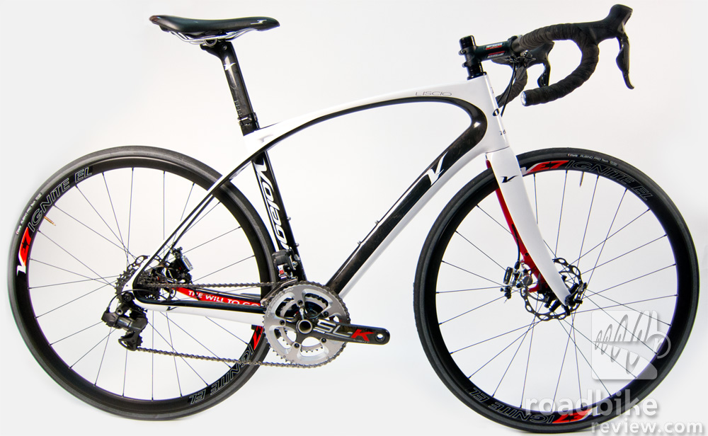 Bikes With Disc Brakes Review Road disc brakes are coming to
