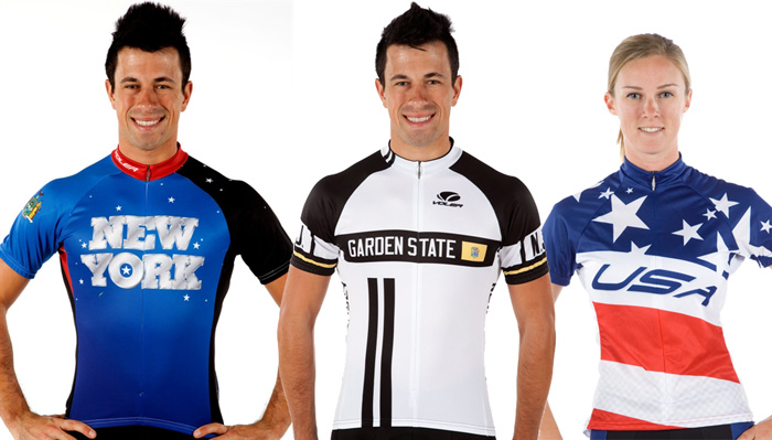 Voler Flag Jerseys to benefit Victims of Superstorm Sandy