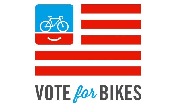 Vote for Bikes