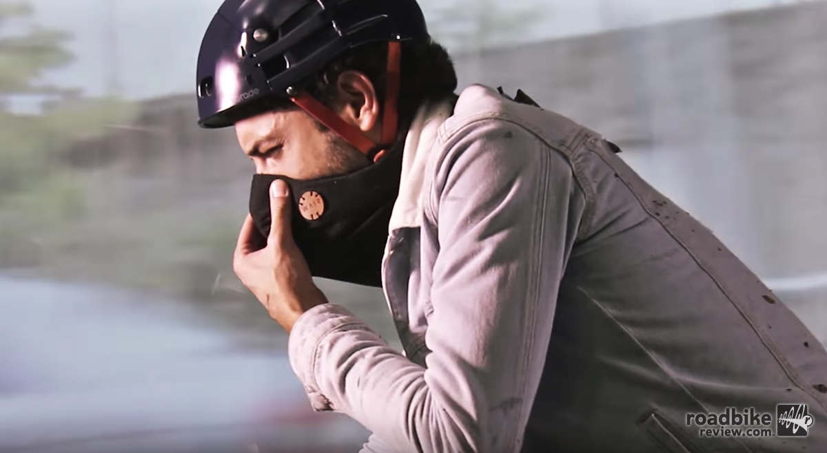 Wair Anti Pollution Mask