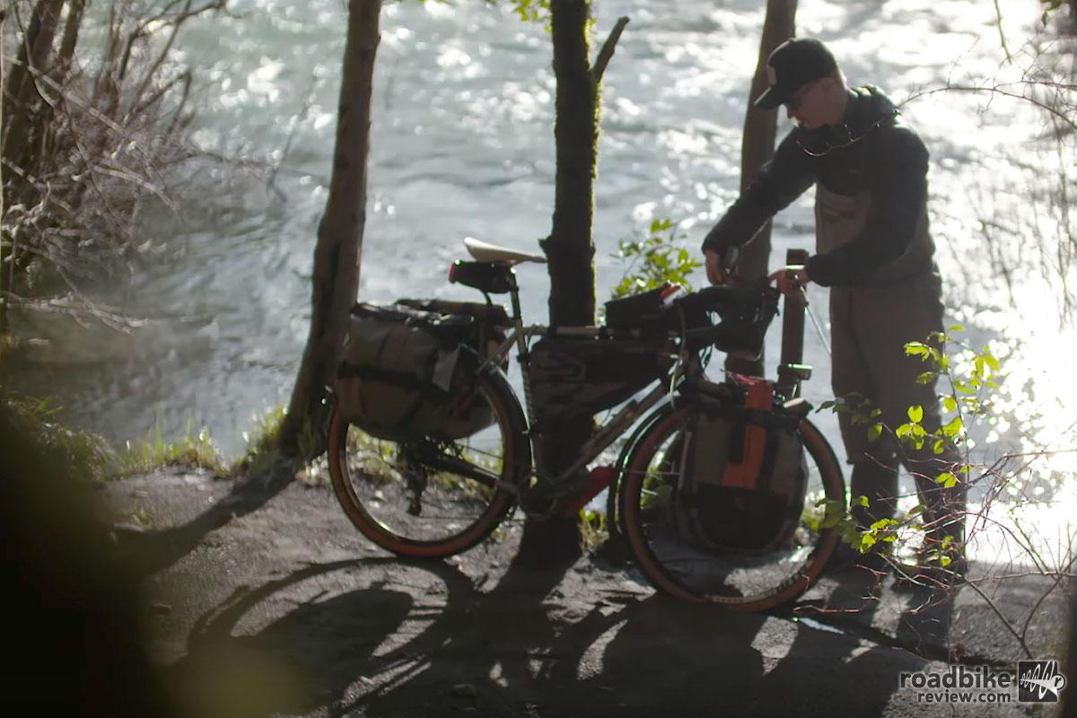 Blackburn Design Water Cycle Film Project