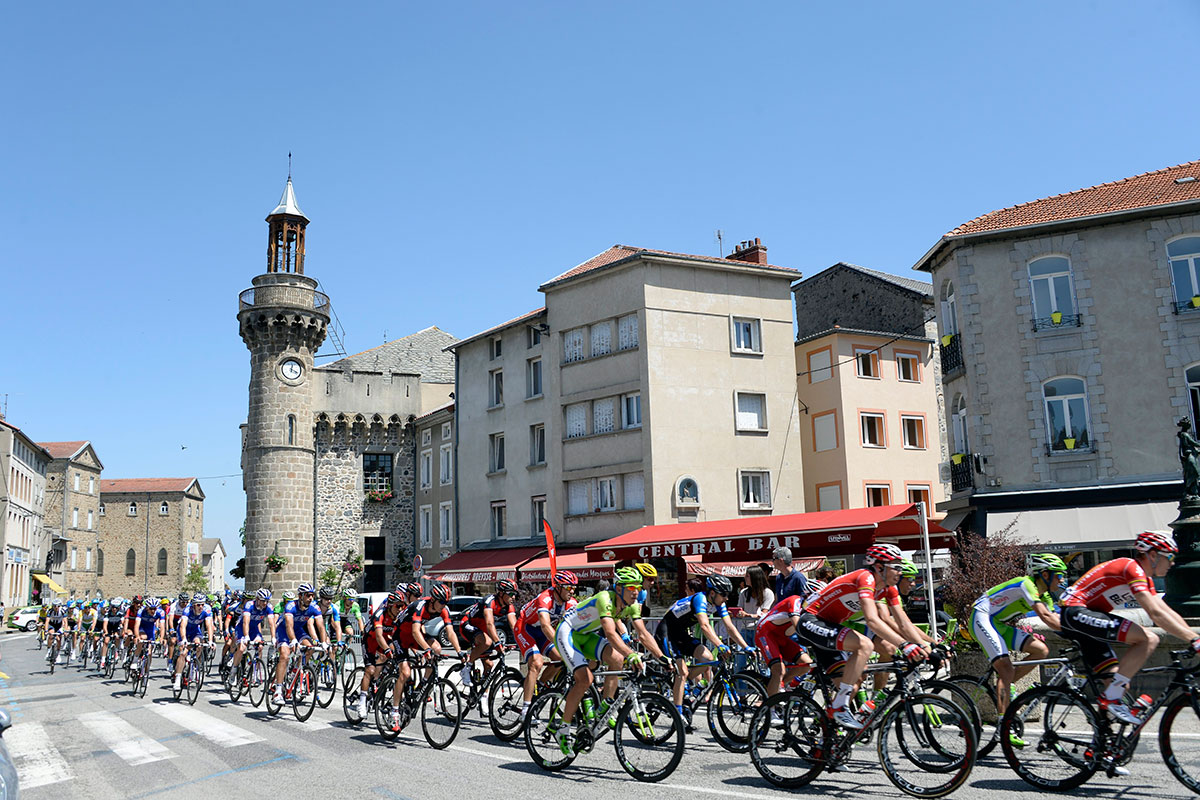 Tour de France Watson