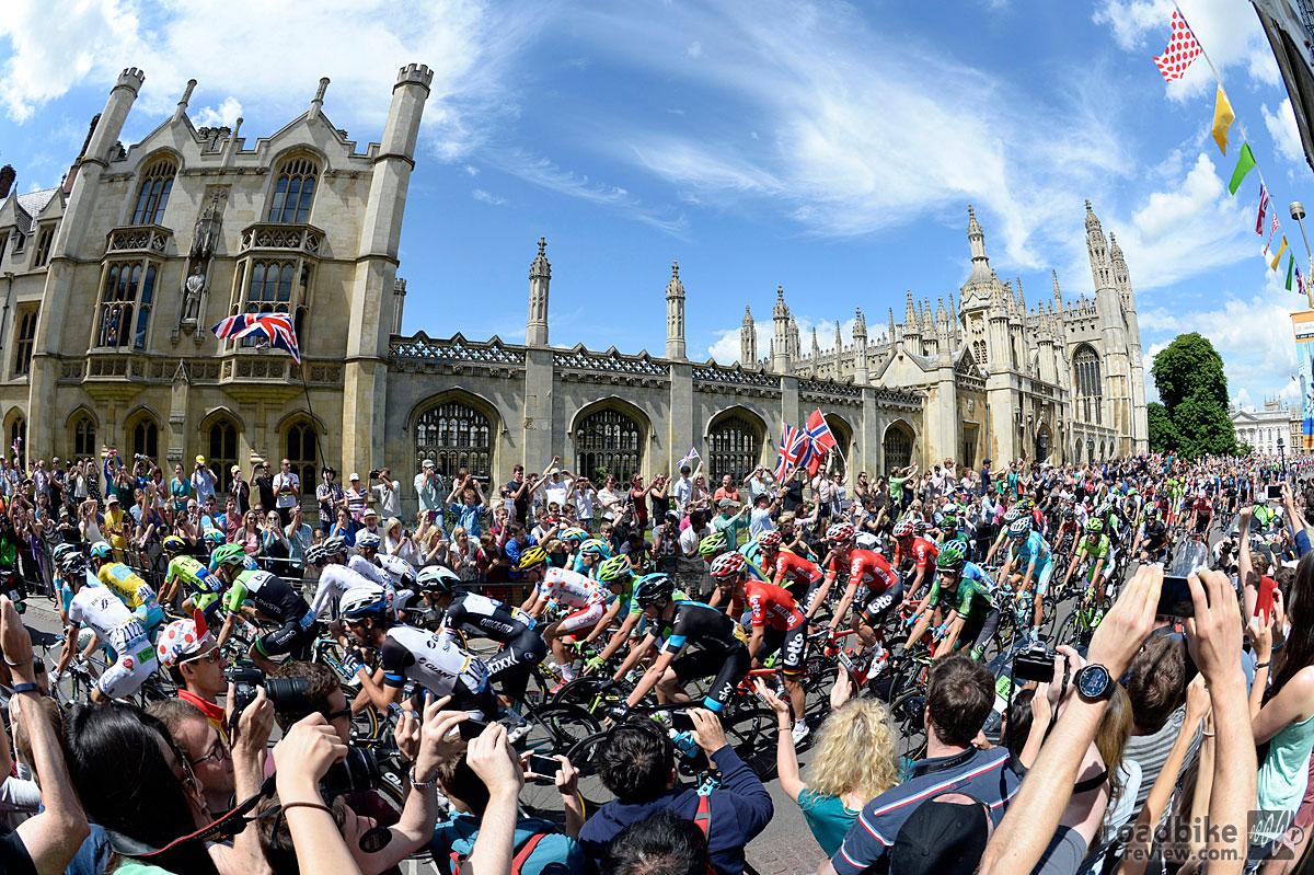 Cambridge Stage 3