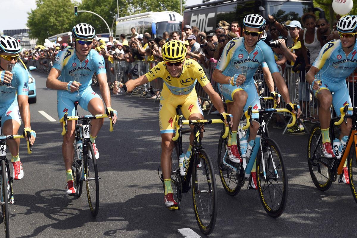 Astana Boys