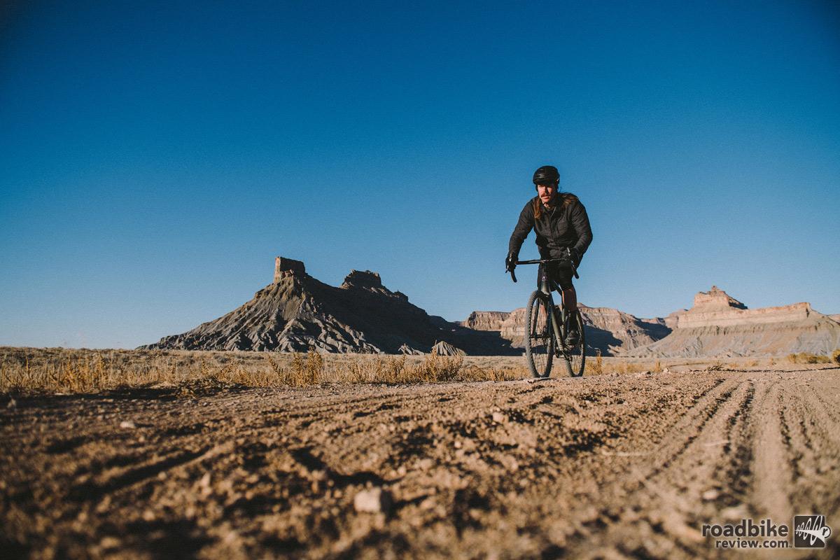 Rocky Mountain Solo