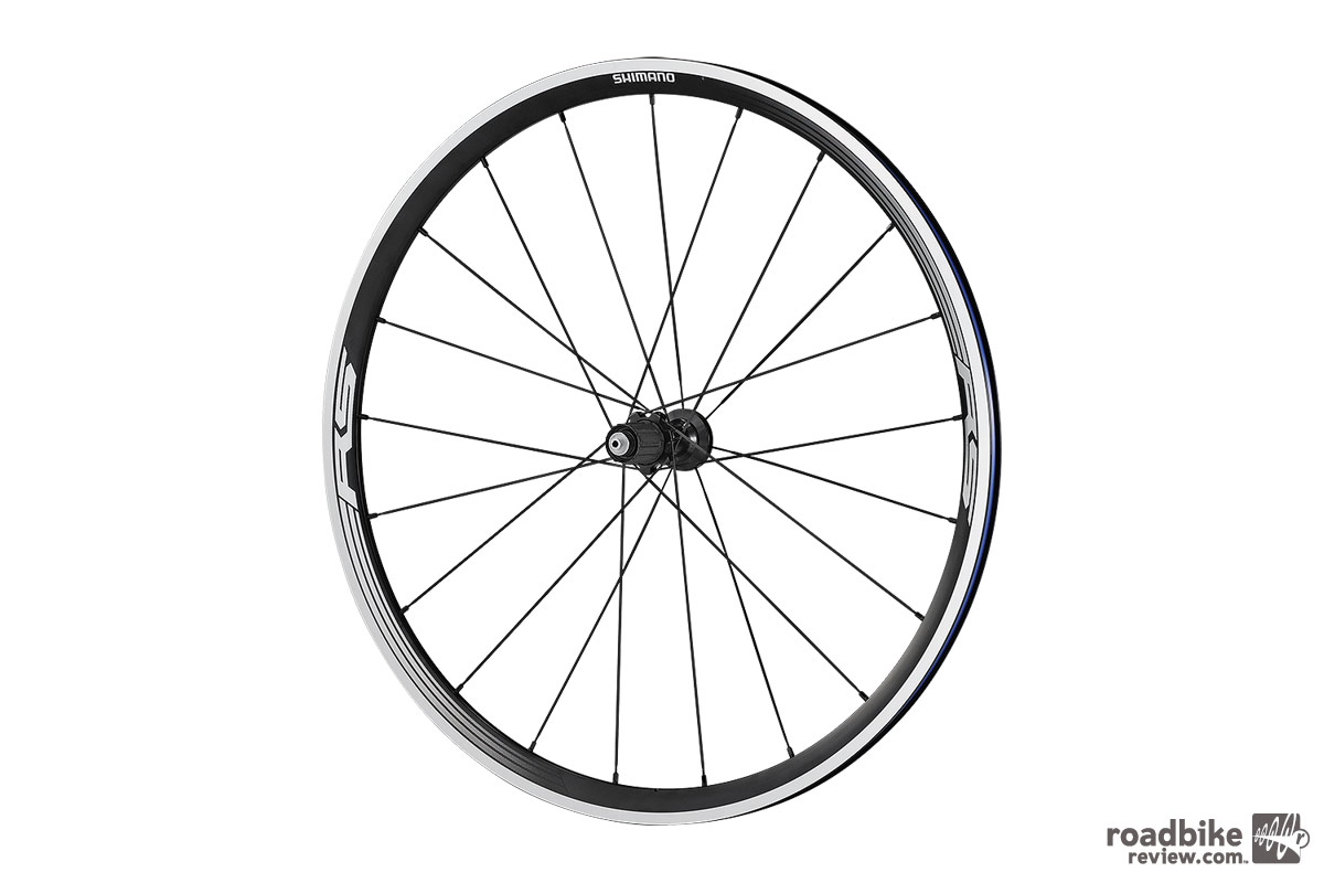 Shimano adds entry-level 11-speed wheel to lineup