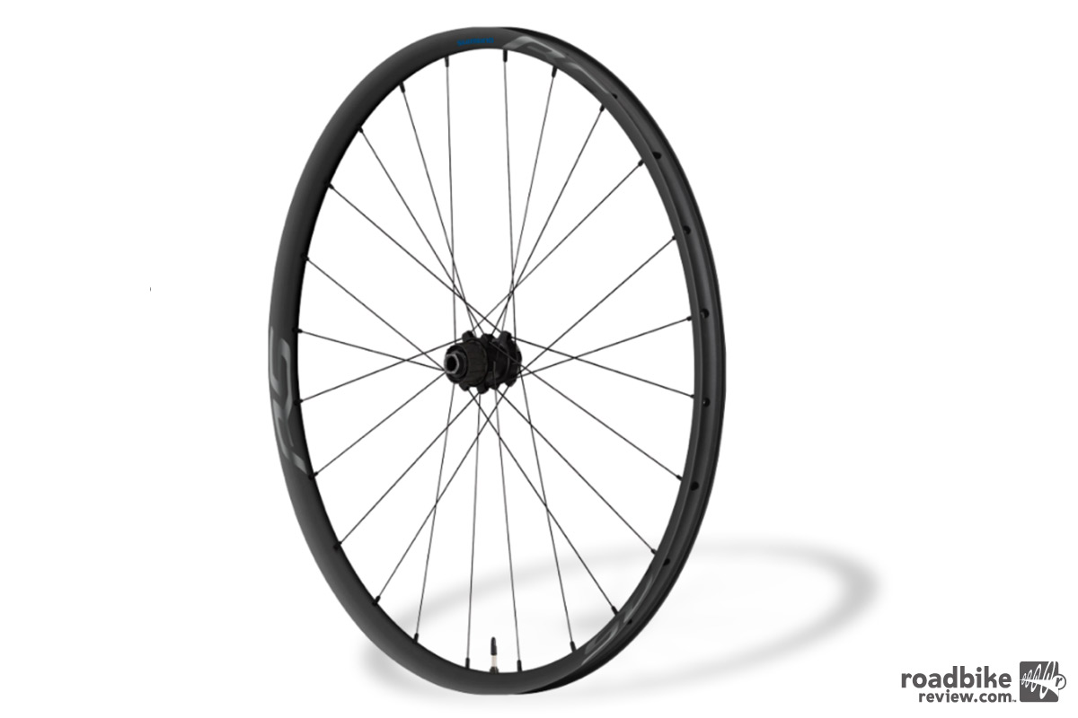 Shimano unveils new affordable wheel options
