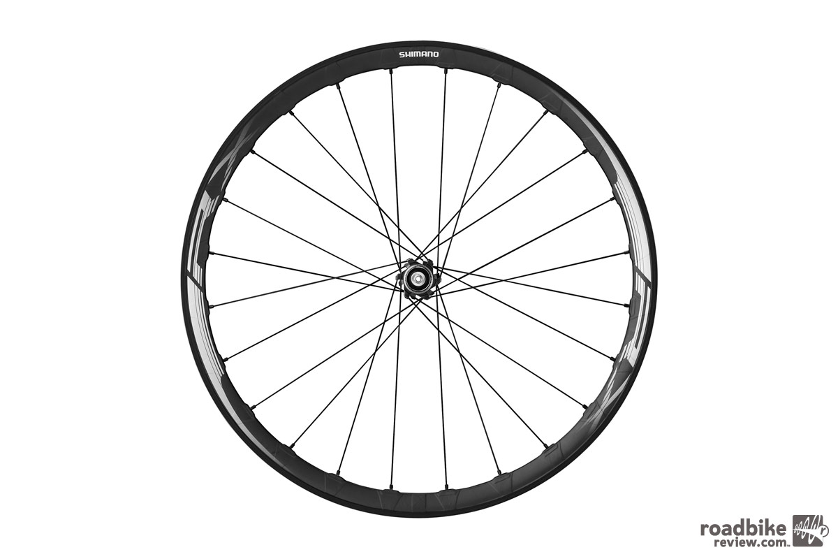 Shimano WH-RX830 Front