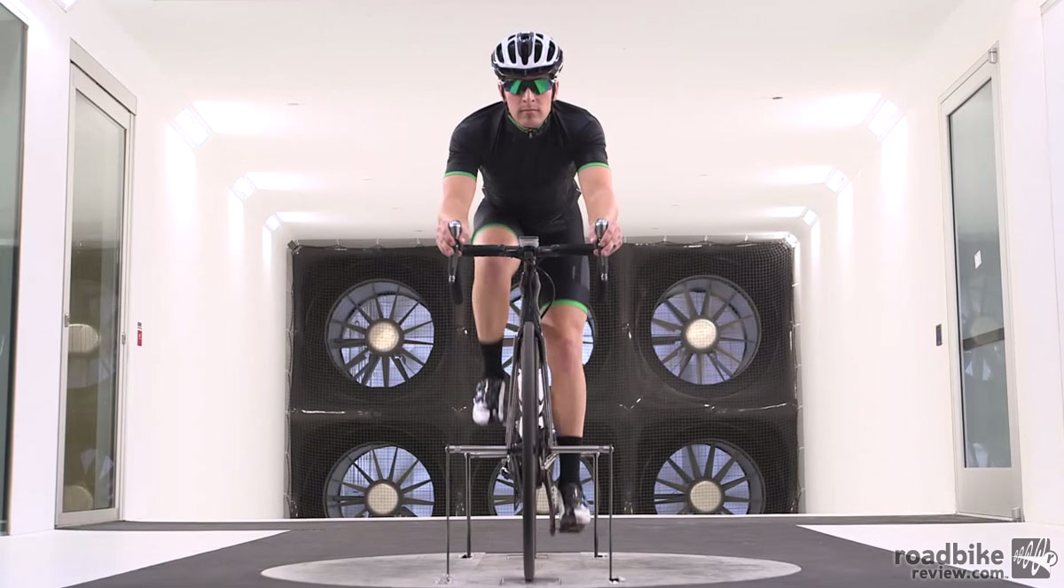 Wind Tunnel Test