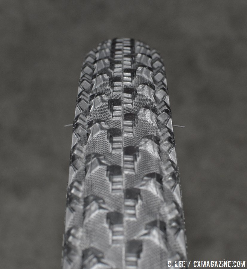WTB Cross Wolf Tubeless Cyclocross Tire