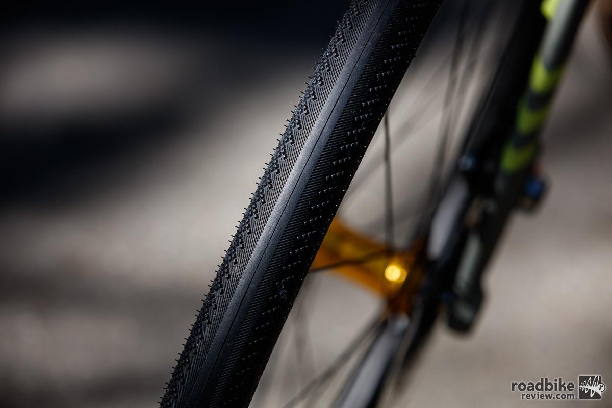 WTB Exposure 32C Tire