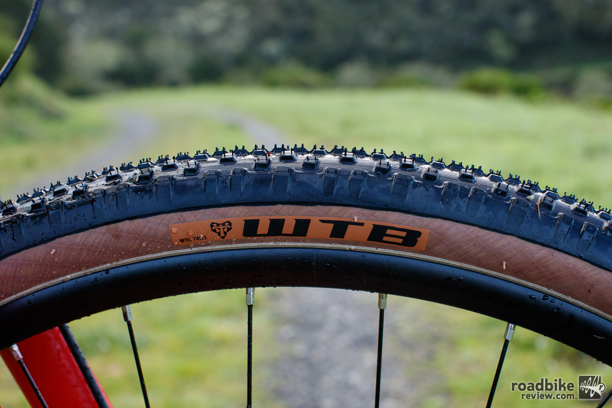 WTB Resolute brings all-weather performance to gravel market