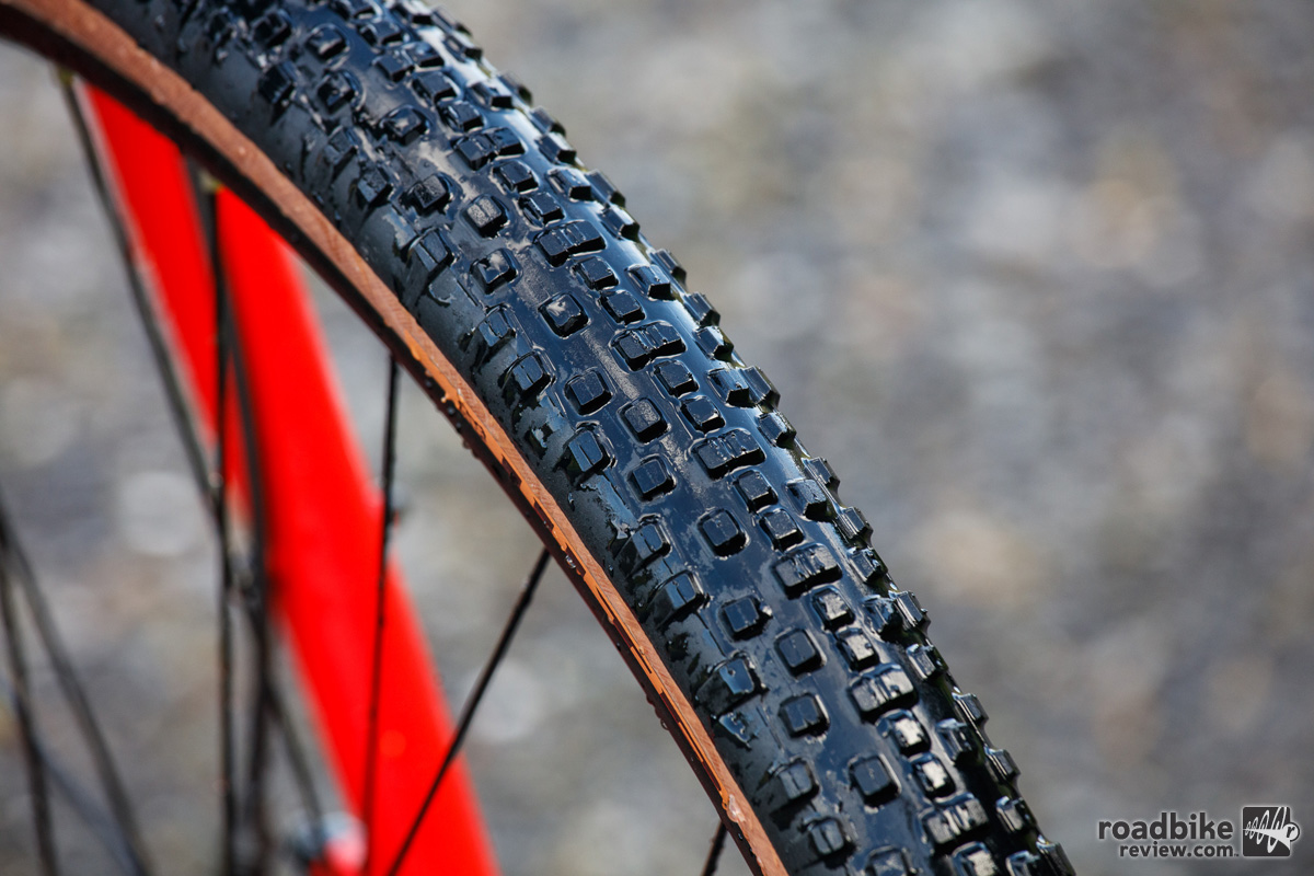 WTB Resolute 42 Gravel Grinder Tread