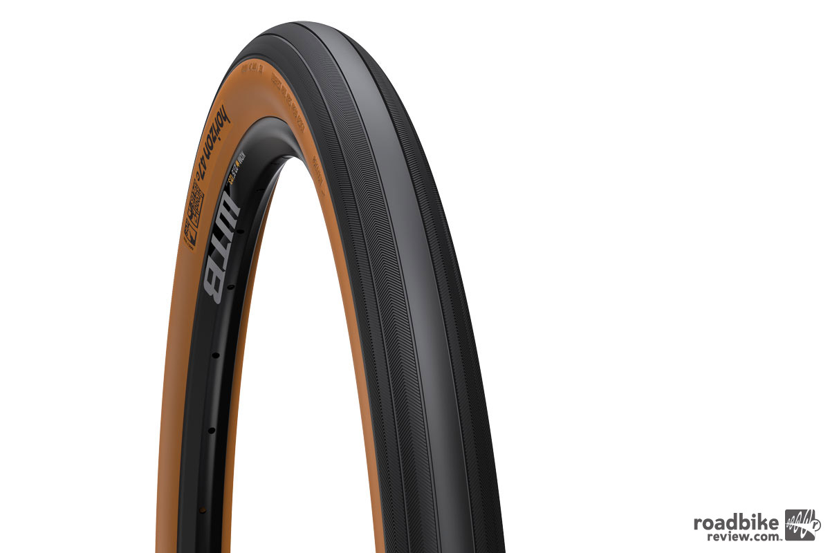 The Horizon 650x47c Road Plus TCS tire will retail for $68 with a projected availability of June 2016.