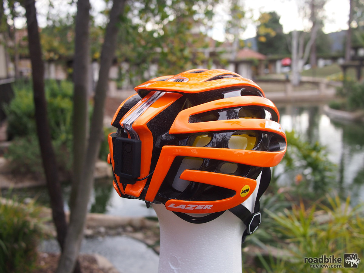 Lazer's new Z1 with LifeBEAM and MIPs, Tonic and Blade helmets for 2016