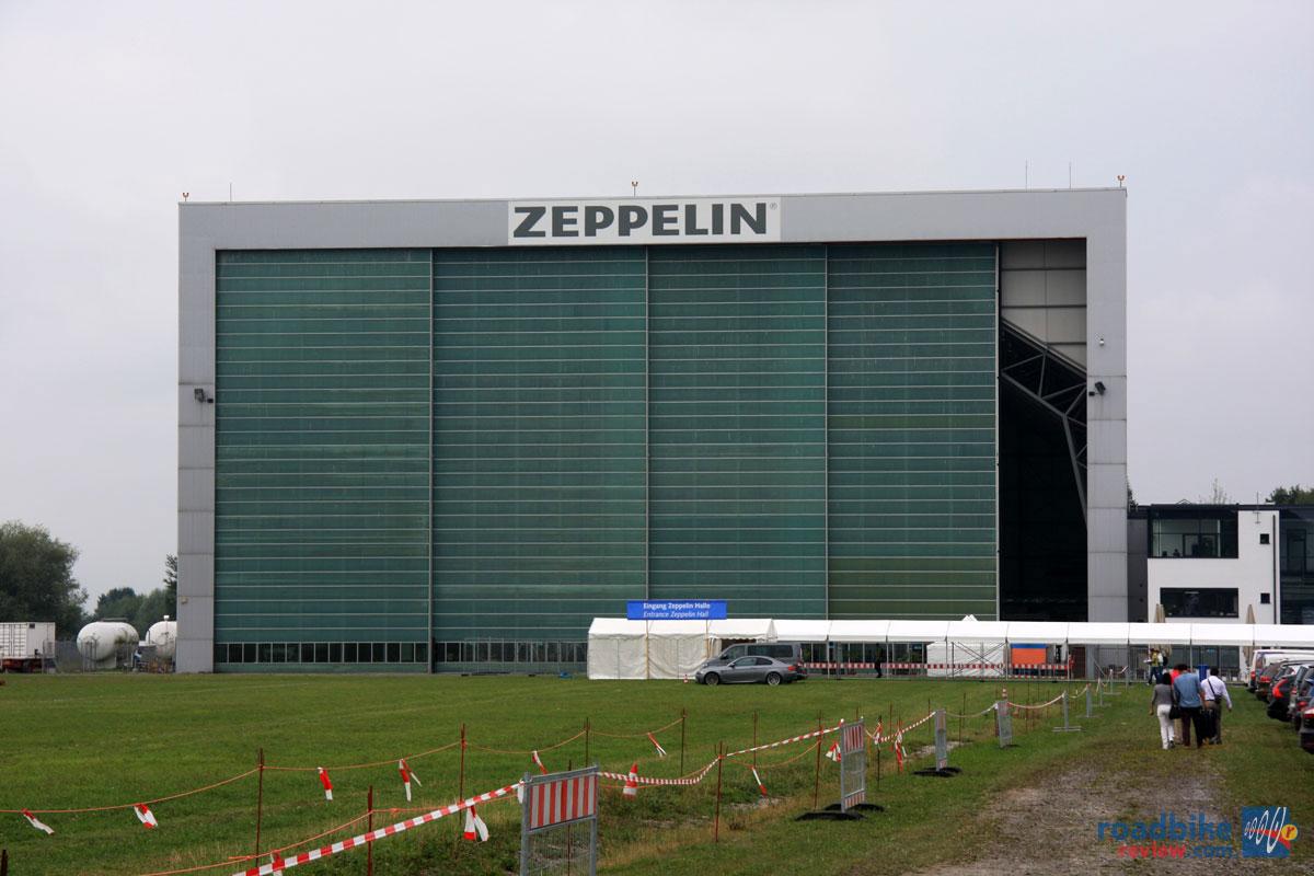 Zepplin