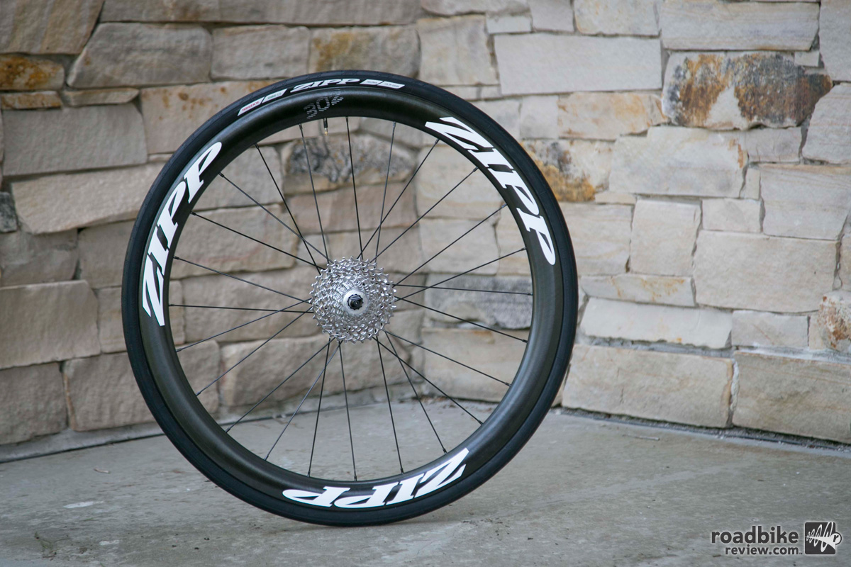 Zipp 302 wheels surprisingly affordable