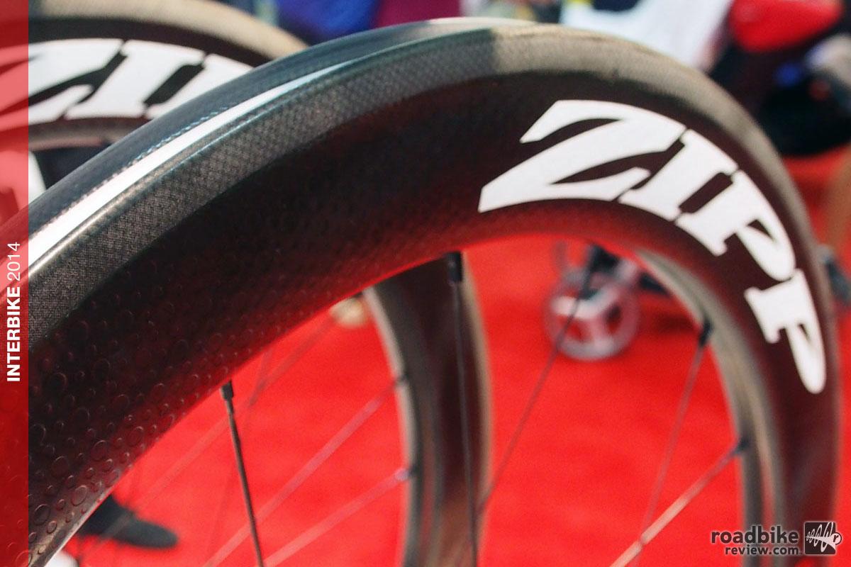 Zipp Firestrike Wheel