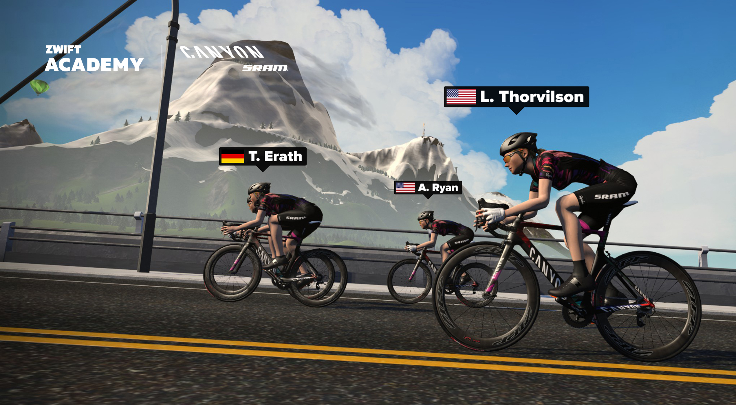 2018 Zwift Academy enrollment now open