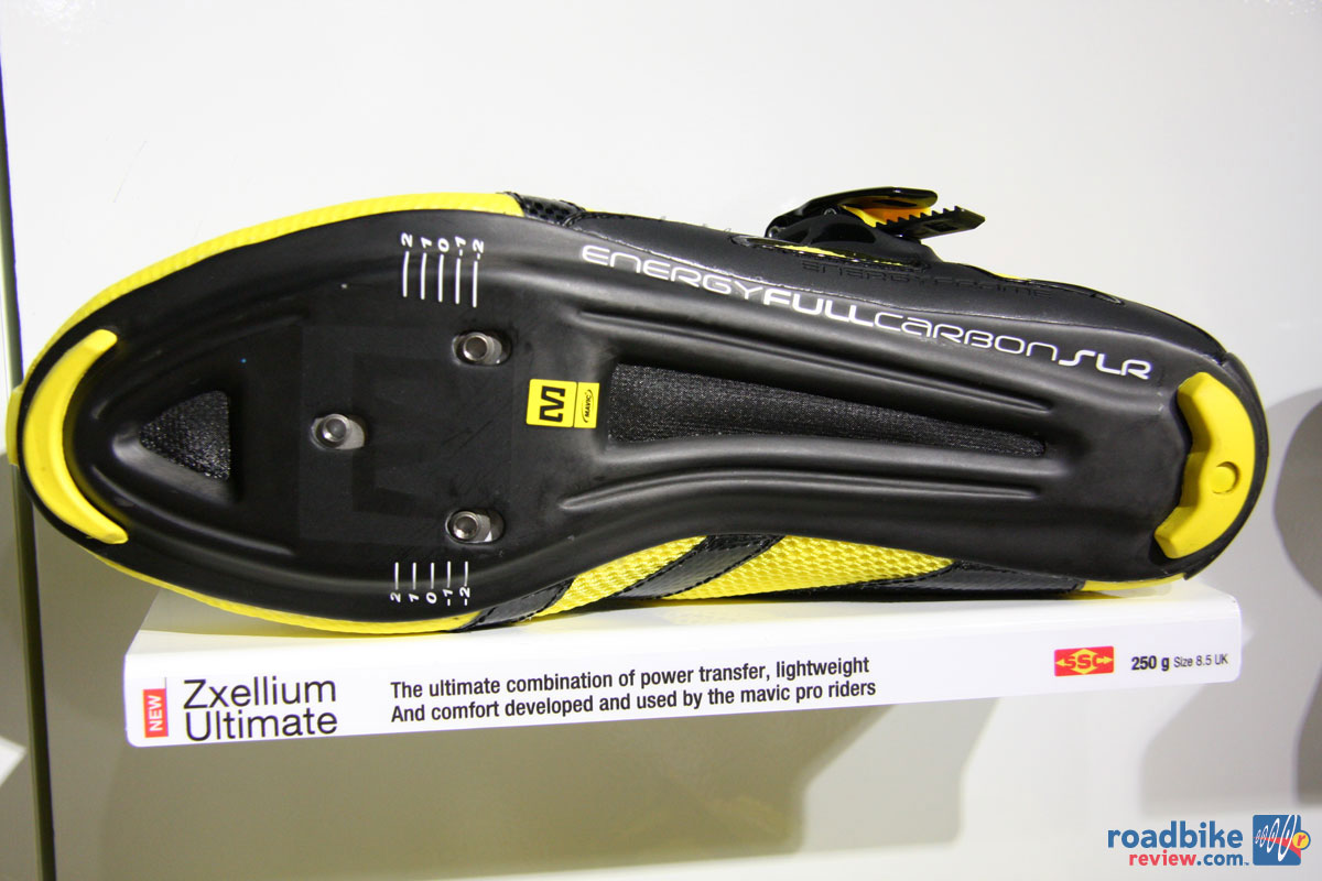 Zxellium Ultimate Sole