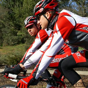 Bissell Training Camp 2008