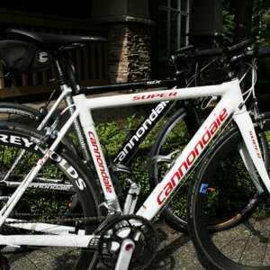 Cannondale Sixes