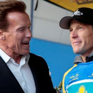 Arnold and Lance