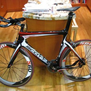 2010 SCOTT PLASMA LTD