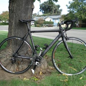 2011 Cannondale SuperSix 4