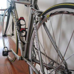 2006 Litespeed Siena (another angle)